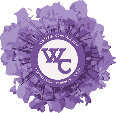 Wisteria Construction logo