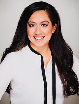 Alicia Gonzales North Carolina Real Estate Broker