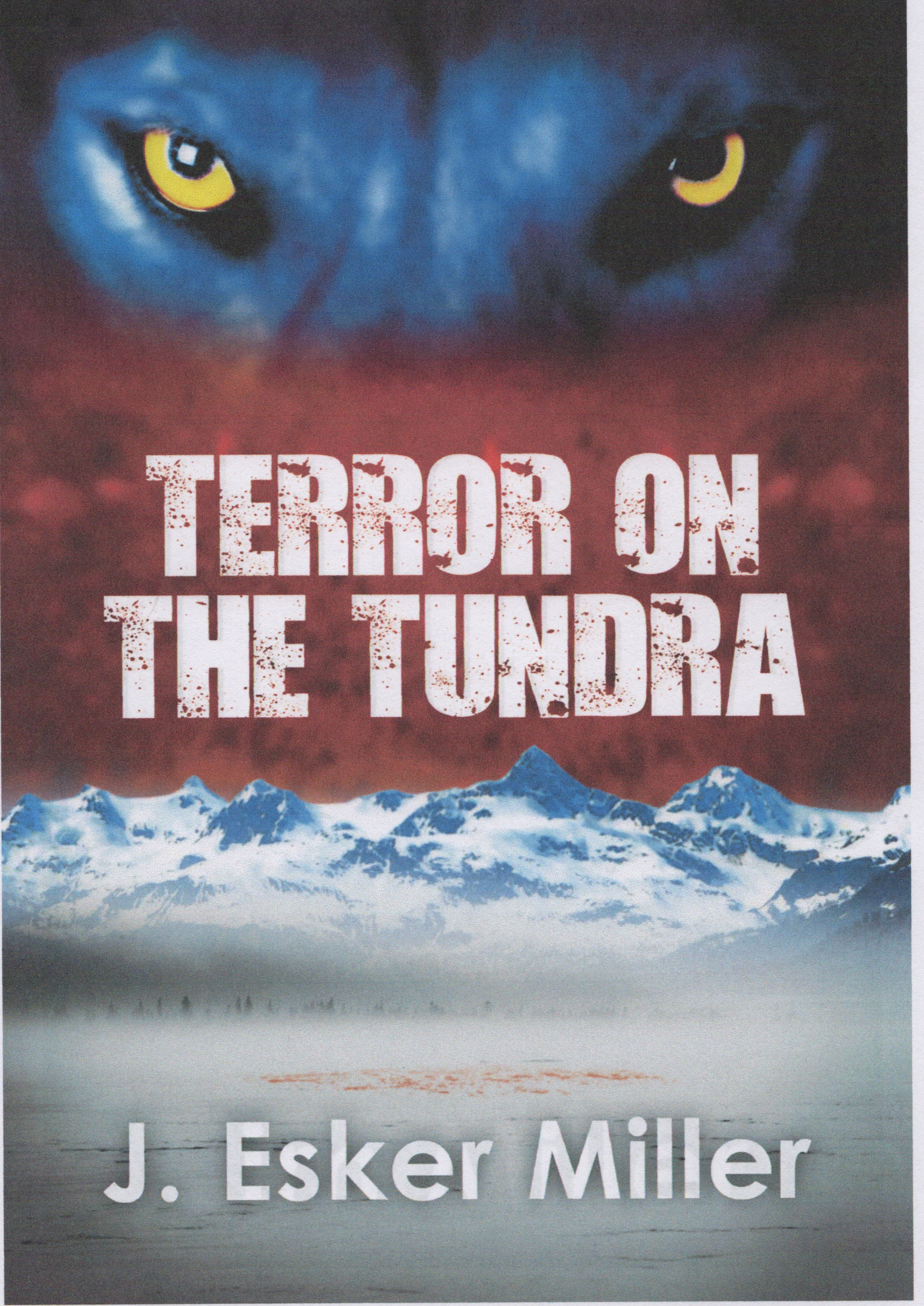 Terror on the Tundra