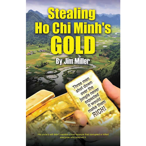 Stealing Ho Chi Minh's Gold