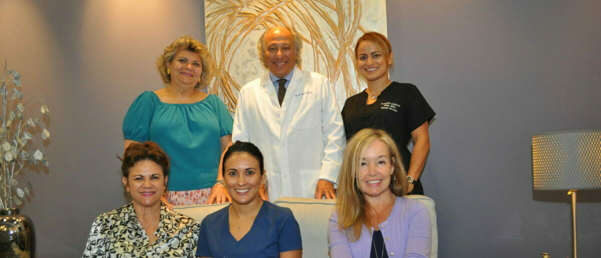 Ash Dental Irvine - Dental Professional Team   Our Staff