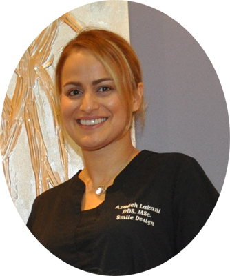 Ash Dental Irvine - Dr. Lakanl Dental Team Member