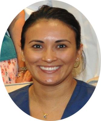 Ash Dental Irvine - Reyna Dental Team Member
