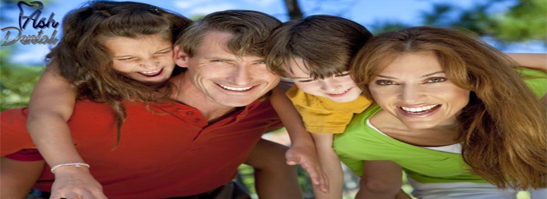 Advantages of Visiting Family Dentist, Ash Dental Irvine