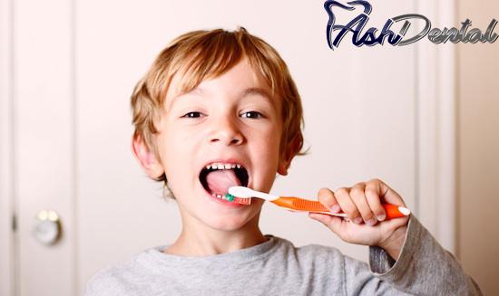 NATIONAL CHILDREN' DENTAL HEALTH || ASH Dental Irvine