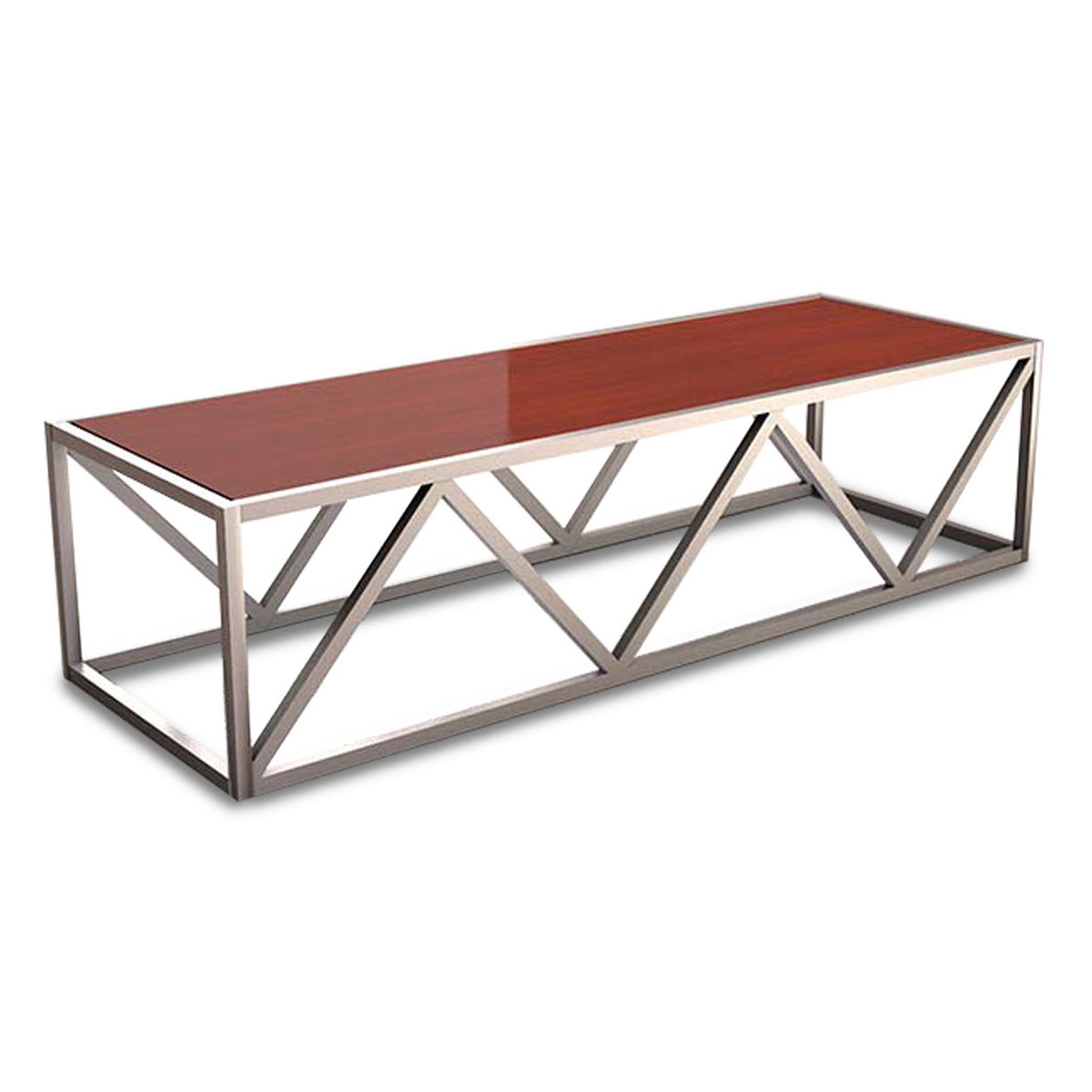 chevron-coffee-table