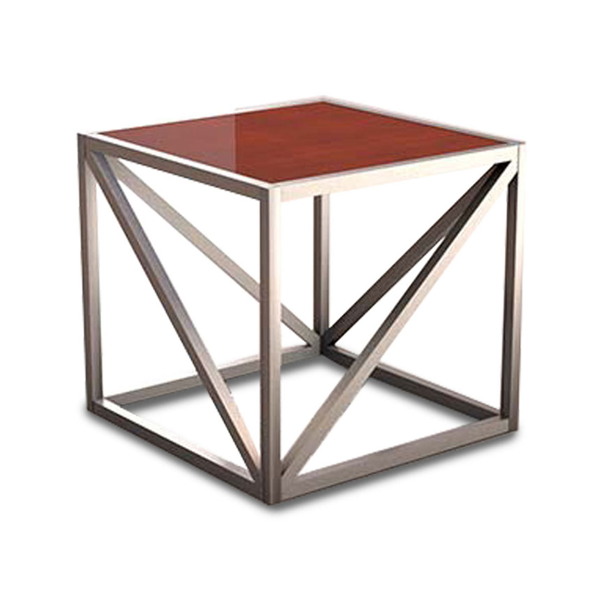chevron-end-table