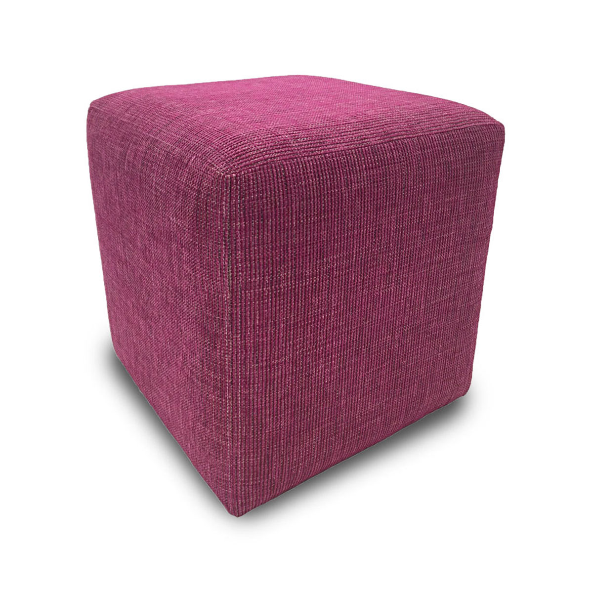 Brilliant Manhattan Square Ottoman Venue Industries Dailytribune Chair Design For Home Dailytribuneorg