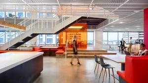 activity-based workspace design
