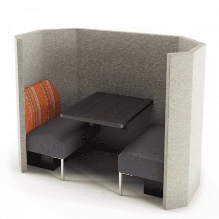 seating pods for offices