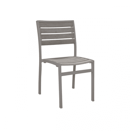 wood chair for outdoors