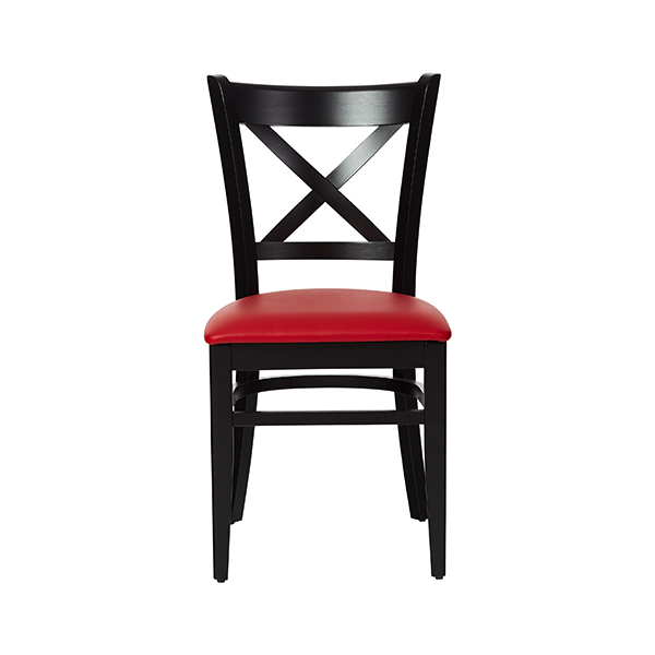 wooden dining chair for restaurants