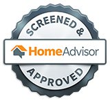 Indianapolis roofer home advisor approved seal