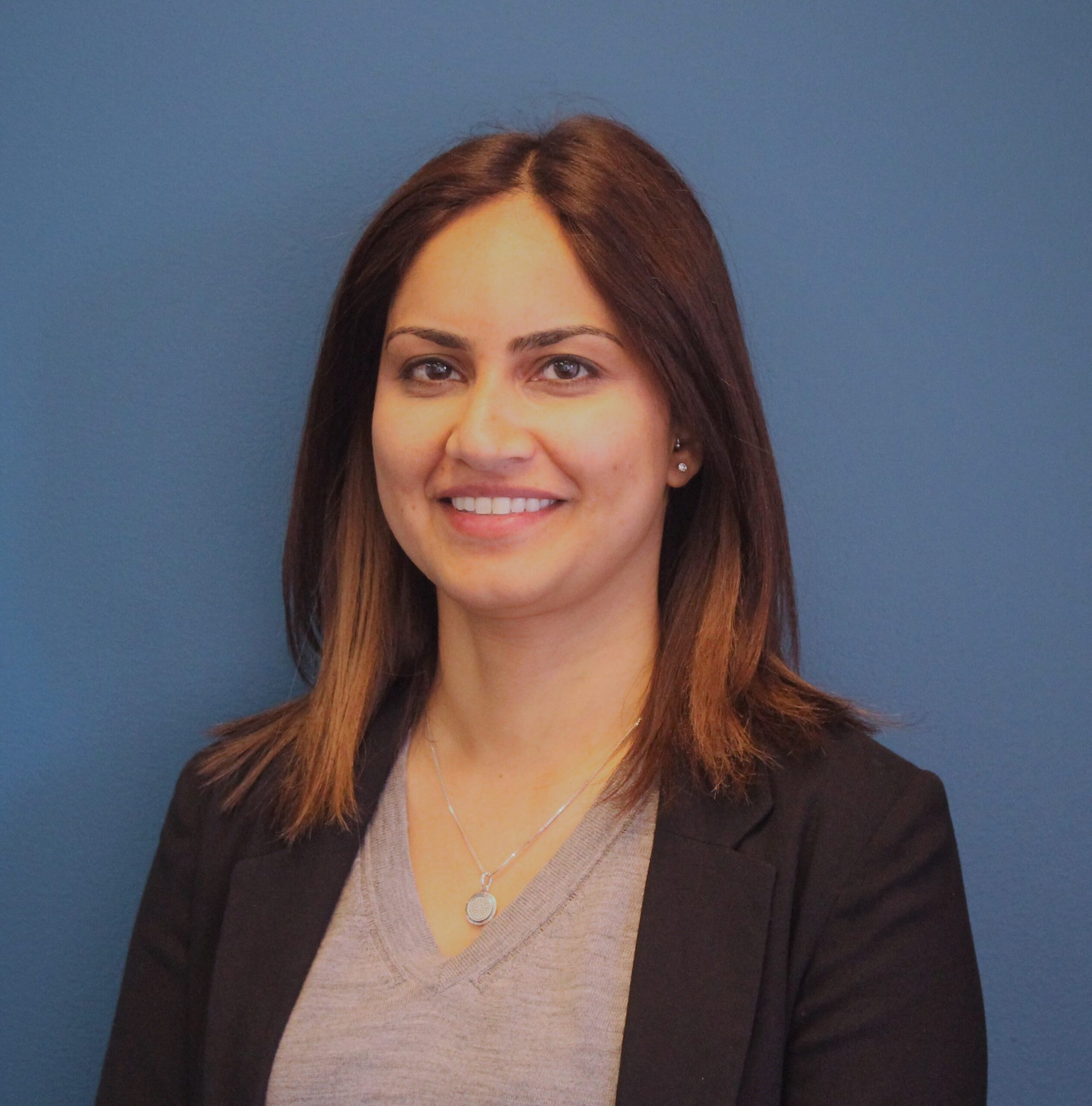 Zahra Pirani