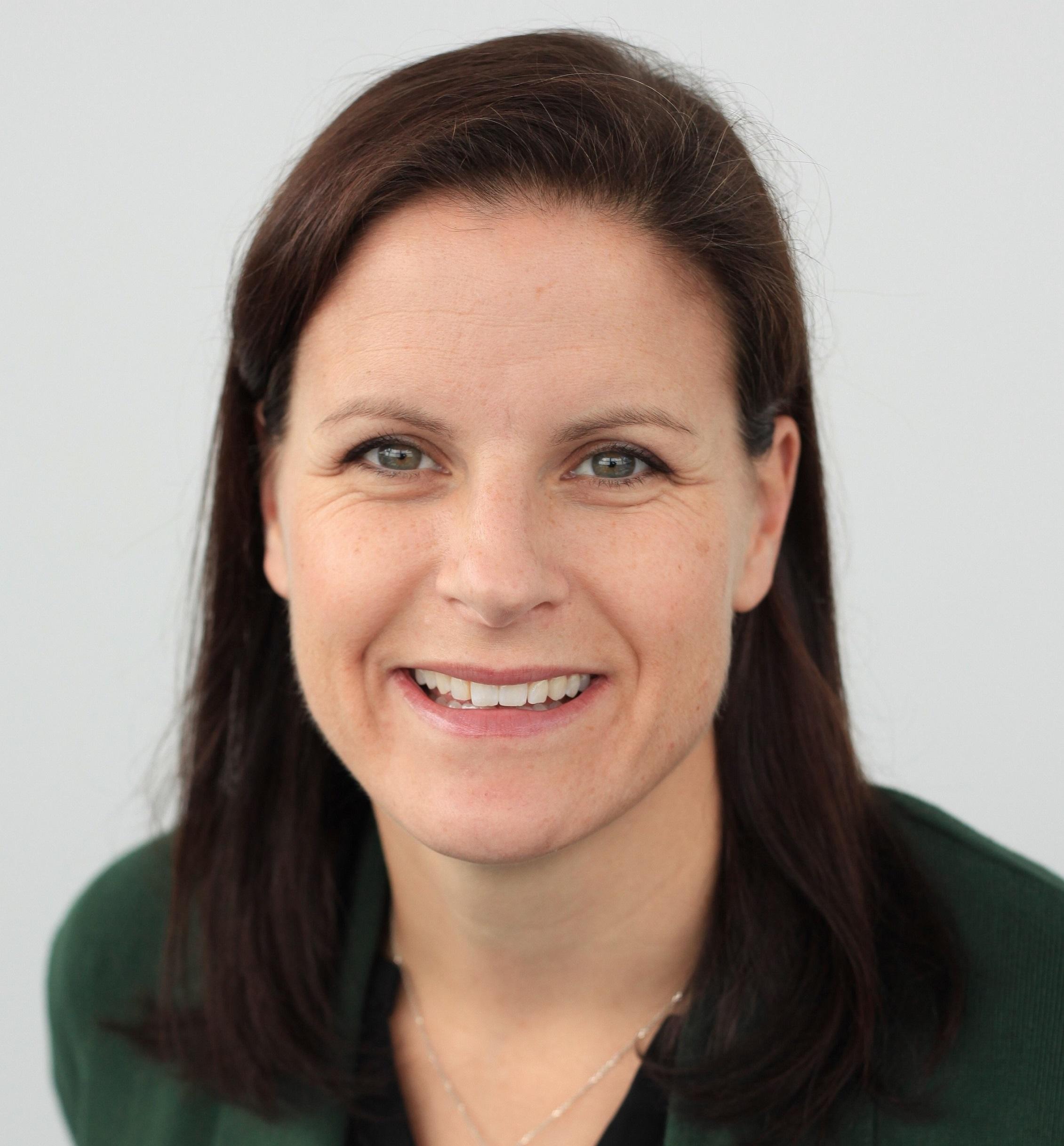 Kate Schendel