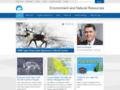 Northwest Territories – Environment & Natural Resources