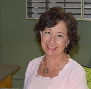 Luanne Jolley, Administrator