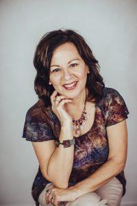 Dr. Marcy Smurthwaite