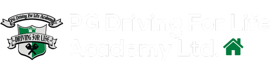 PG Driving for Life Academy