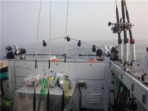 Fishing rod SylvainFishon