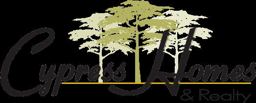 Cypress Homes Logo