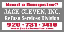 Jack Cleven