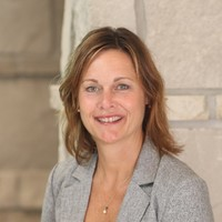 Julie Luker Portrait