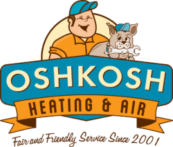 Oshkosh Heating & Air