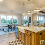 Parade of Homes 2019 Kitchen