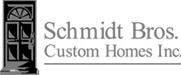 Schmidt Bros. Custom Homes