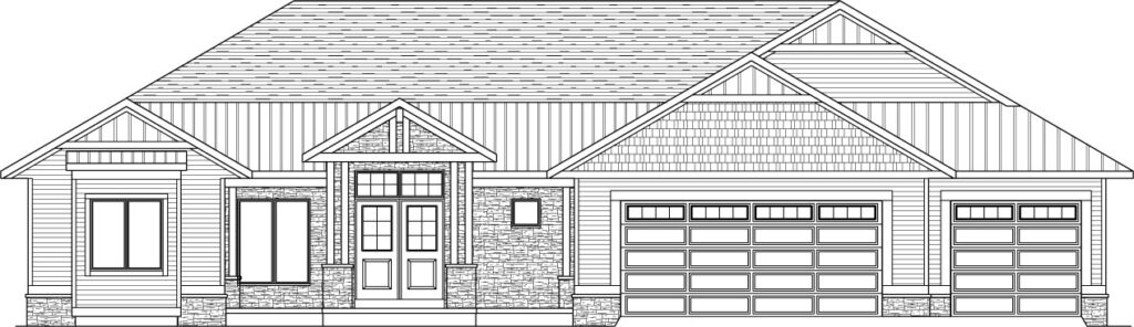 3365 Casey Trail 2020 Parade of Homes