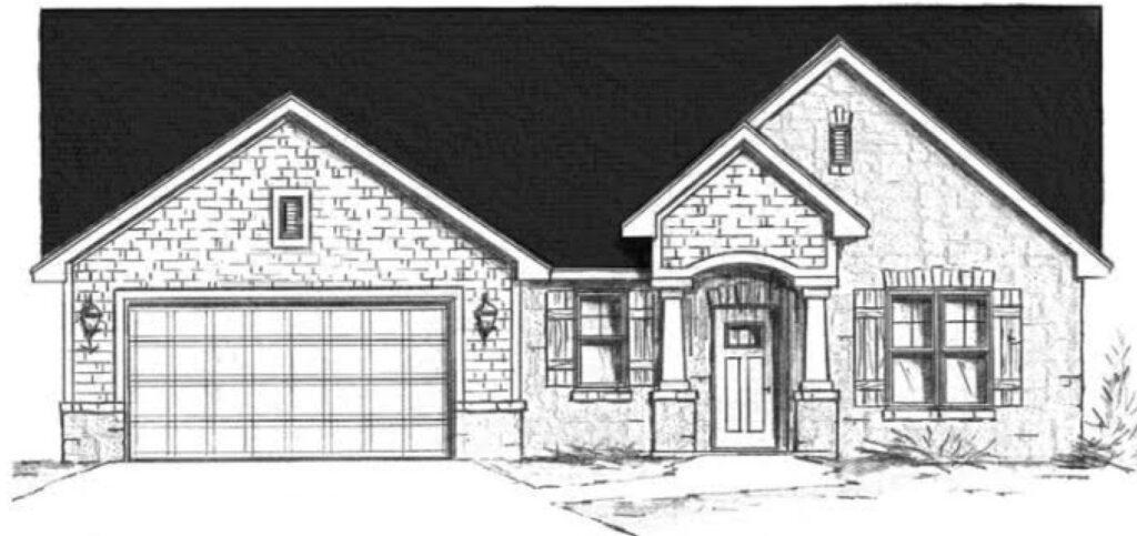 877 Whisper Falls Ln 2020 Parade of Homes