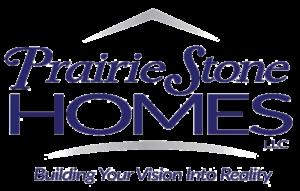 Prairie Stone Homes Logo