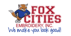 Fox Cities Embroidery