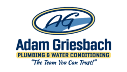 Adam Griesbach Plumbing & Water Conditioning Services