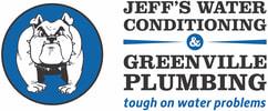Jeff's Water Conditioning & Greenville Plumbing