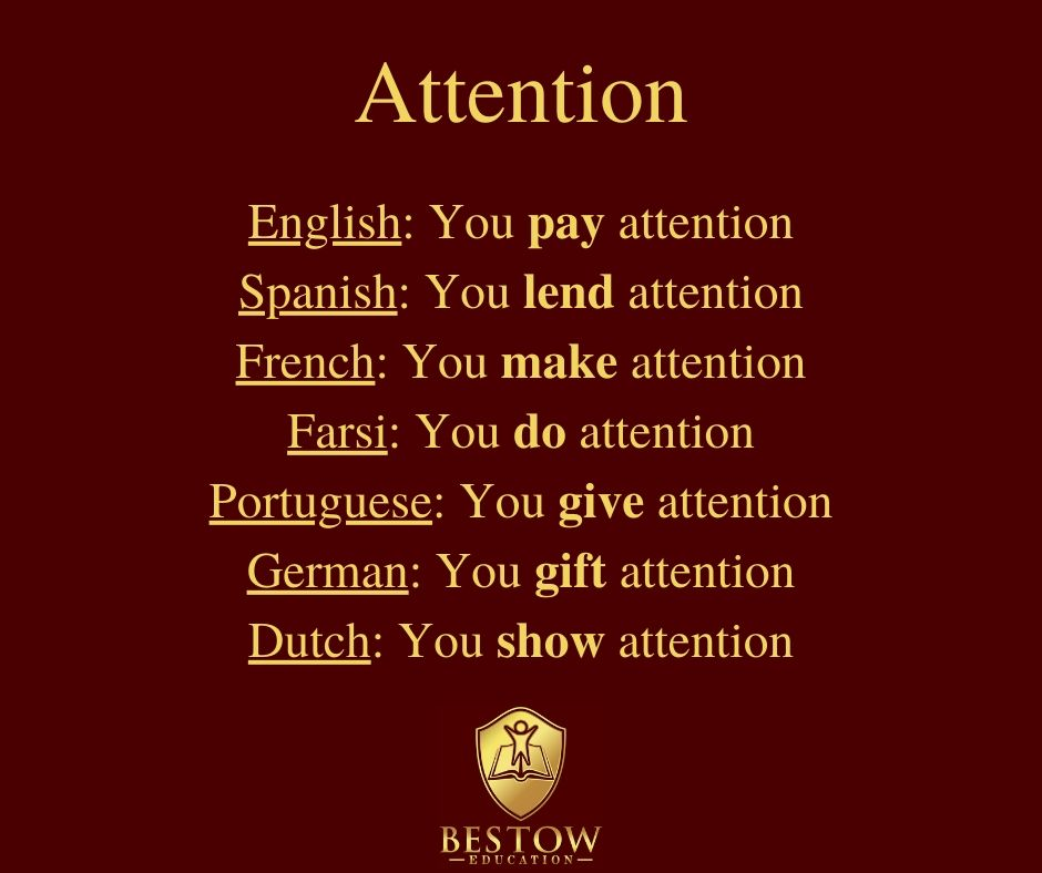 Expanding your English vocabulary expands your mind Bestow Education