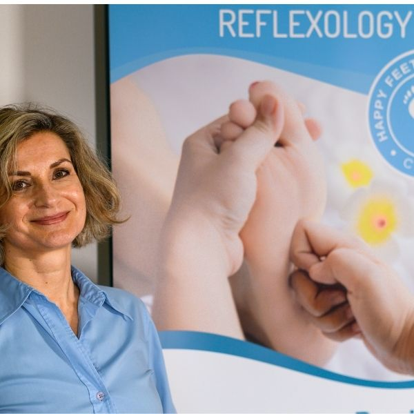 Reflexology Studying for Exams Bestow Education