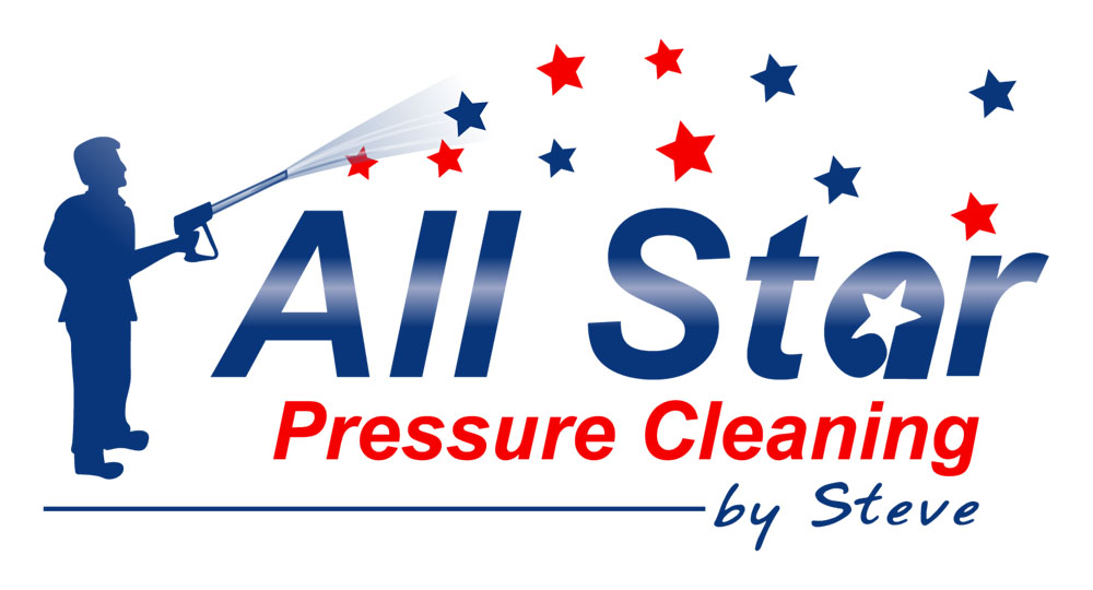 all star pressure cleaning logo