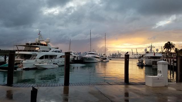 Dock Pressure Cleaing Palm Beach FL