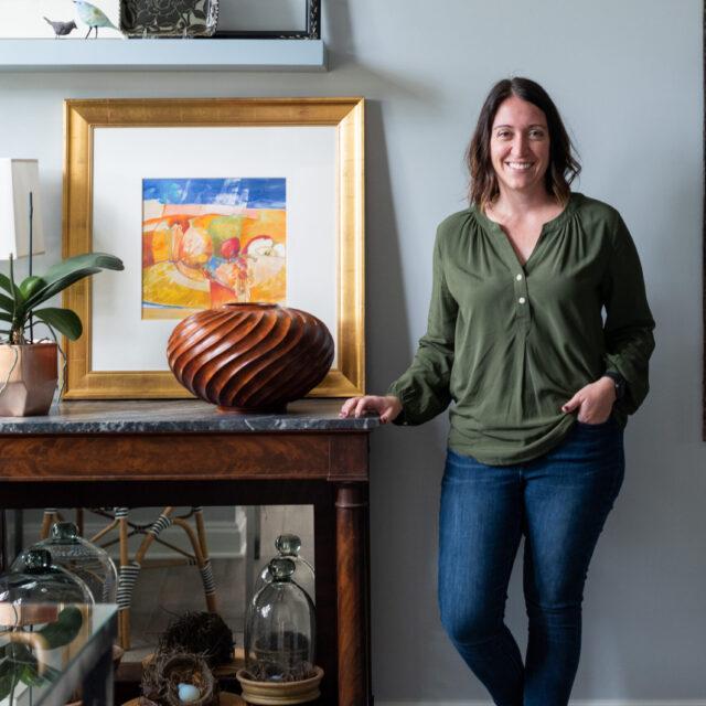 Project Lead Designer: Katie Tumino