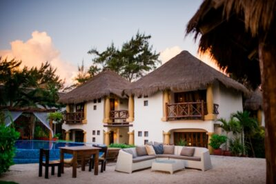 The Resort, Ana y Jose