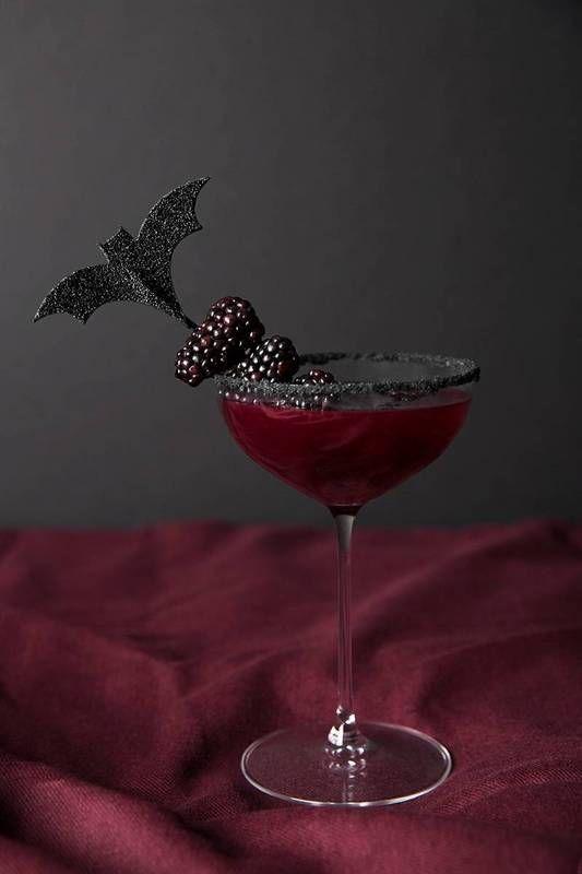 Halloween Sangria Witches Brew Pourstyles