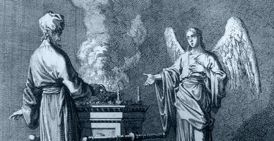 The Skepticism of Zechariah