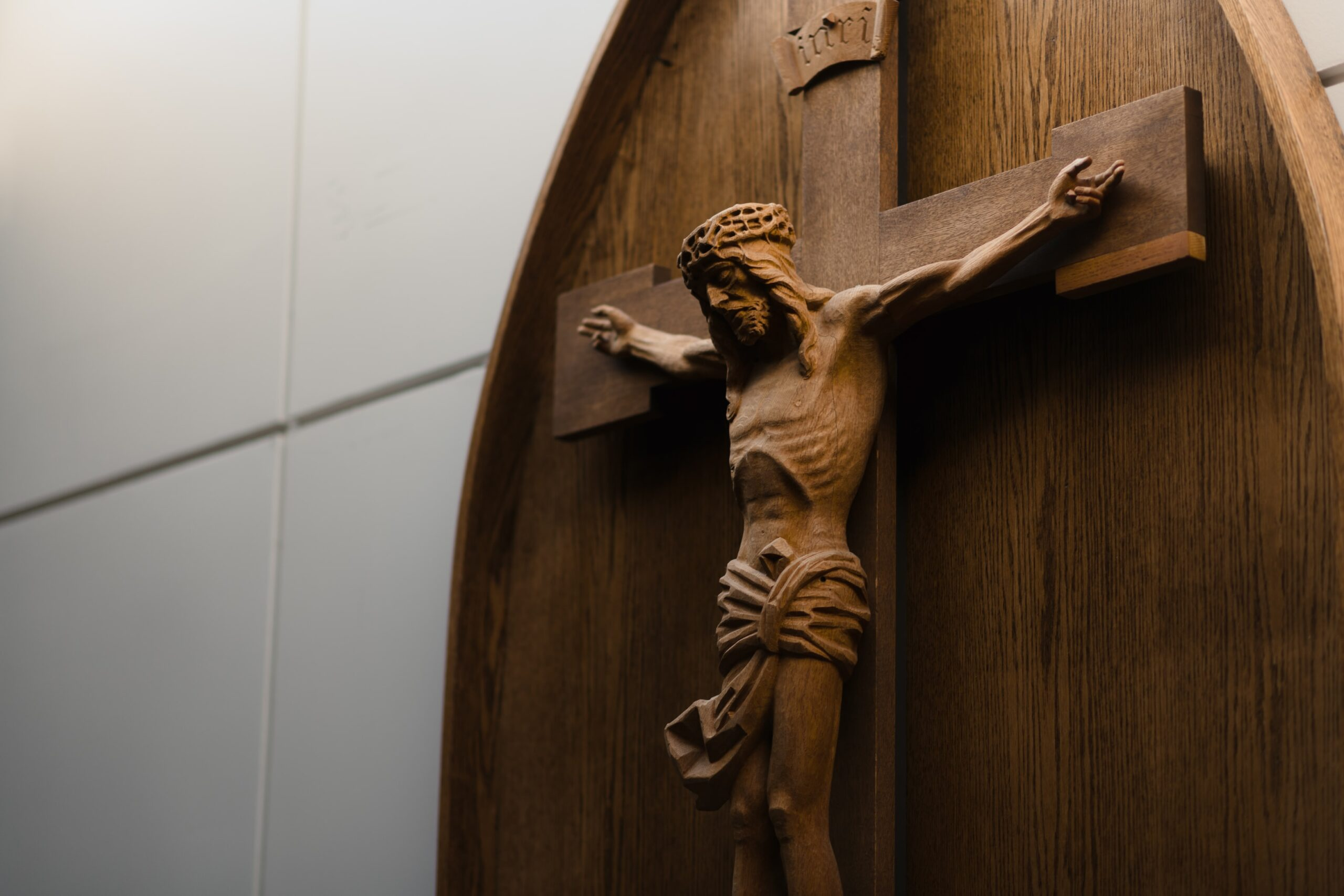 Allergic To The Cross – Good Friday Homily