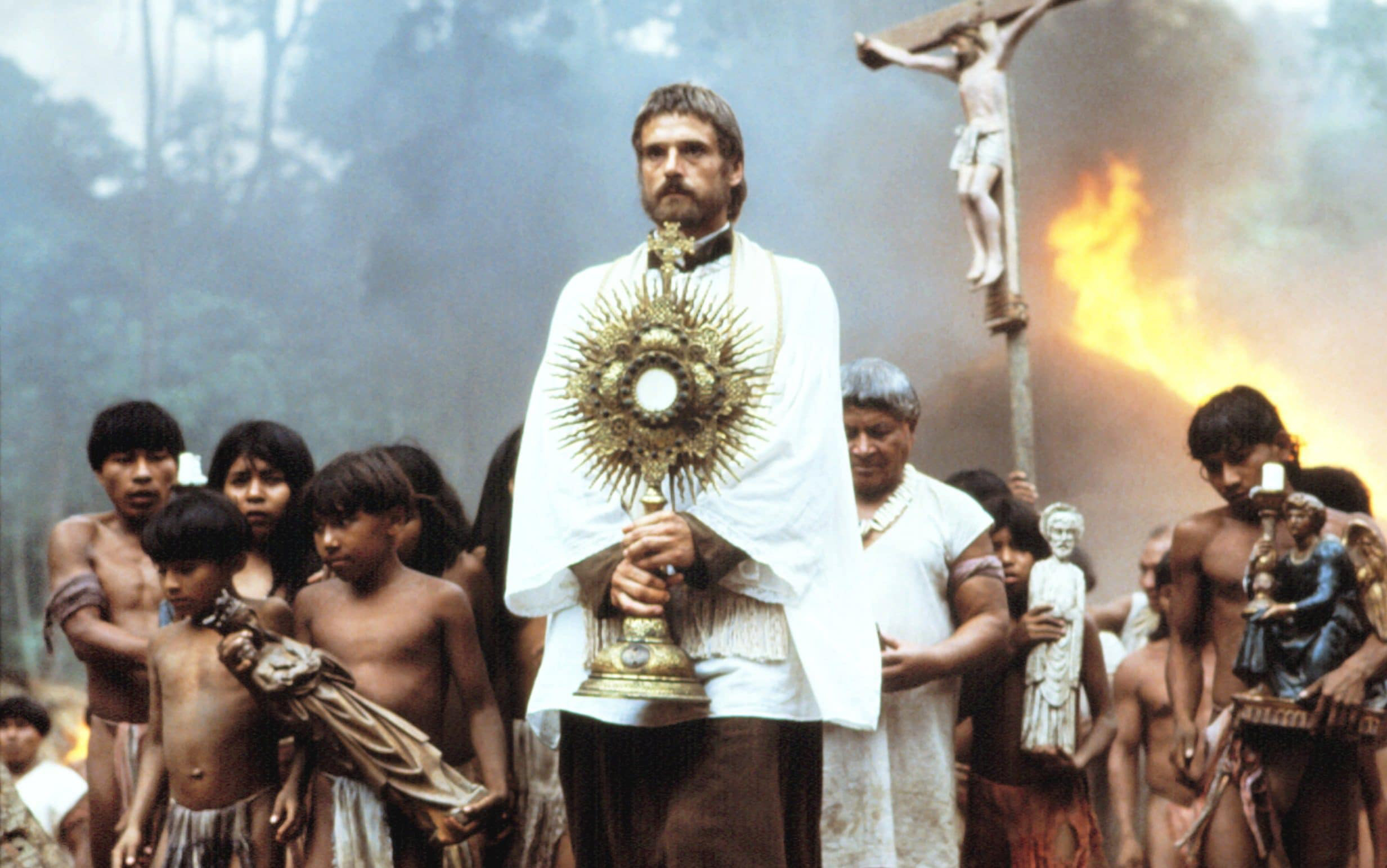 The Eucharist is The Most Powerful Thing in the World