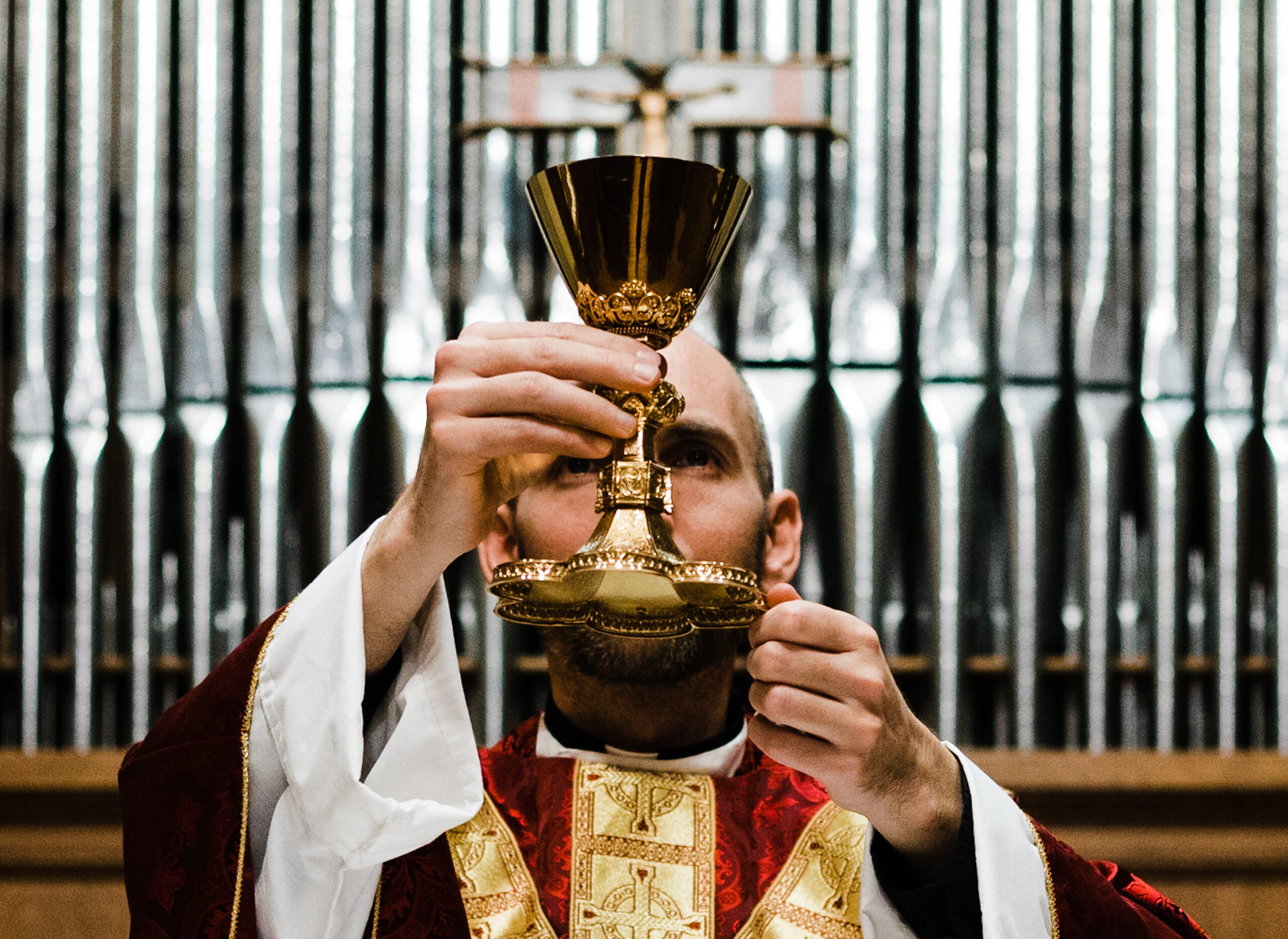 Priestly Vocations Shouldn't Be So Rare