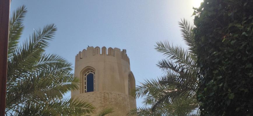 Photo of Qatar Photo Gallery – Four Seasons Hotel Doha