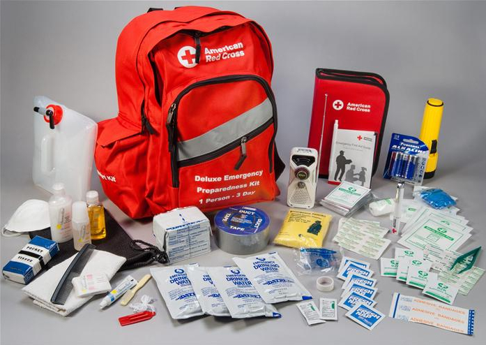 Photo of Family Disaster Supply Checklist