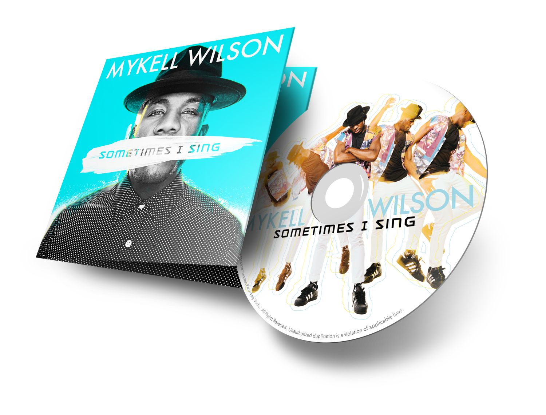 Mykell Wilson Justin Bieber